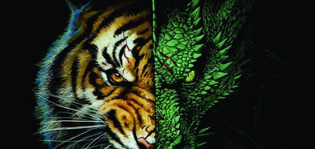เดิมพัน เสือมังกร ฟรี